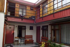 Cabañas Apart Hotel Ochagavia Puerto Montt