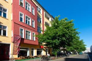 Hotel & Apartments Zarenhof Berlin Friedrichshain Berlin
