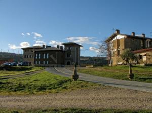 Hotel Pictures: , Sansoáin