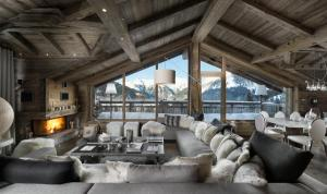 Les 3 Chalets Courchevel Courchevel