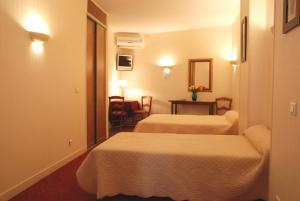 Hotel Paris Gambetta Paris