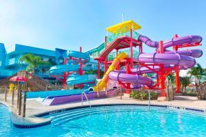 Flamingo Waterpark Resort Kissimmee