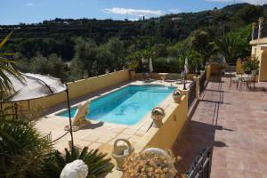 Riviera Rent Apartments -Villa Nice