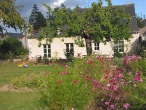 Le Jardin des Tourterelles Amboise
