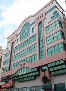 Liwa Hotel Apartments Abu Dhabi