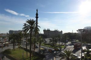 Ramblas Barcelone