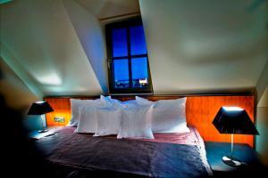 Hotel Albrecht Bratislava