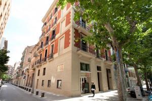 APBCN Eixample Center Barcelone