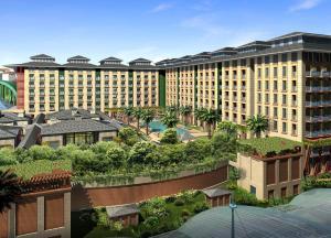 Resorts World Sentosa - Festive Hotel - Image1