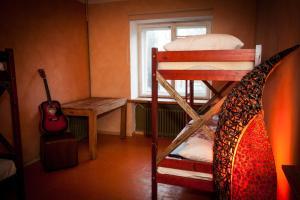 Euphoria Hostel Tallinn
