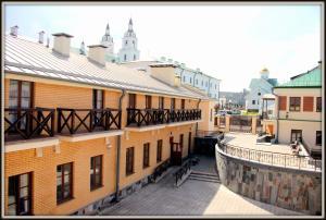 Manastyrski Hotel Minsk