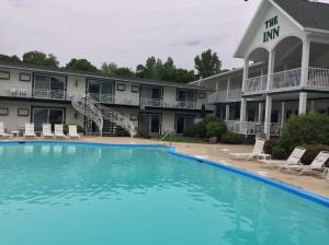 The Inn at Okoboji
