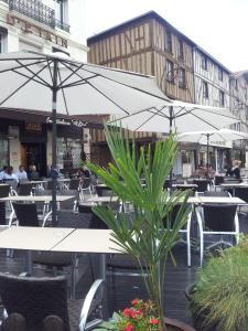 Hotel Le Pot d'Etain Châlons en Champagne