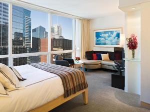 The Premier Hotel New York New York City