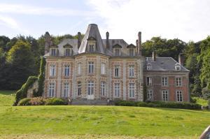 Chambres d'hotes Le Château de la Caloterie Montreuil sur Mer