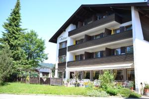 Hotel Gasthof Adler Oberstdorf