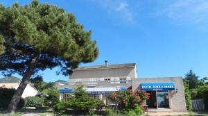 Hotel Sole E Mare Saint-Florent