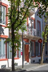 Arverna Hotel Vichy