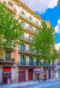 Barcelona Homes Barcelone