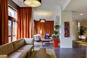 Privilège Appart Hôtel Saint Exupéry Toulouse