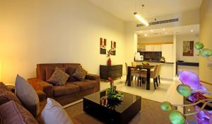 Royal Ascot Hotel Apartment - Kirklees 2 Dubaï
