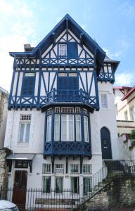Studio Charmant Plage Biarritz