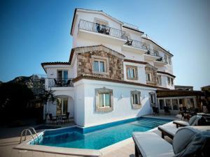 Hotel Dolce Vita Porto Cervo