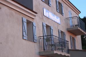 Hotel Le Niobel Belgodère