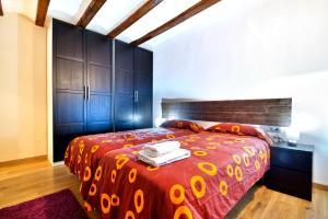 Raval Suites Apartments Barcelone