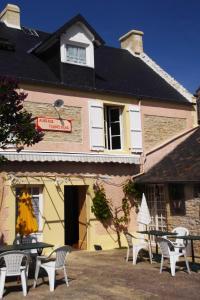 Chambres et Tables d'hôtes à l'Auberge Touristique Meuvaines
