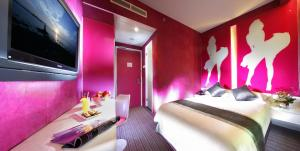 Hotel Re! @ Pearl's Hill Singapour