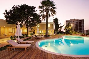 Rodos Palace Hotel Ixia