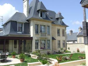 Casas rurales  La Colline Bayeux