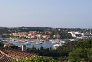 Residence Casa Della Marina Porto Cervo