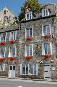 B b chambres d 39 h tes numero cinq domfront france - La maison france cinq ...