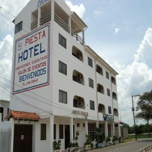 Hotel Piesta
