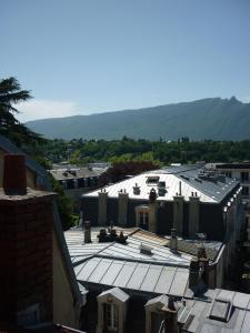 Hotel Le Carré d'Aix Aix les Bains