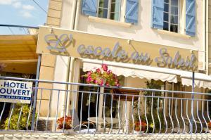 Hotel L'Escale au Soleil Saint-Aygulf