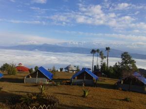 Panorama View Tower Resort, Bhaktapur,