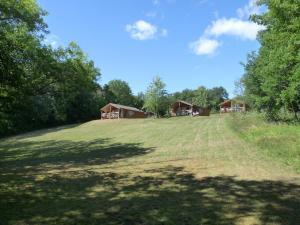 Camping Le Viginet Saint-Nectaire
