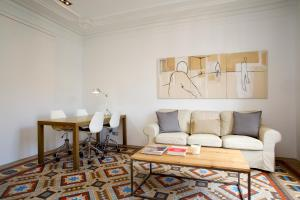 Barcelonaforrent The Claris Suites Barcelone