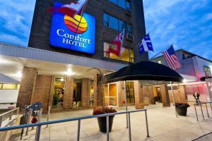 Comfort Hotel Downtown Toronto Toronto