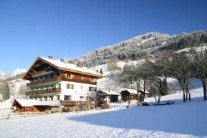 Hotel Esprit Montagne La Chapelle d'Abondance