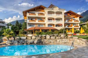 Hotel Sonnenburg Merano