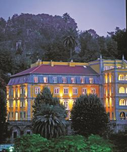 Casa da Calcada Relais et Chateaux - Image1