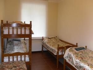 Vayskovy Hostel Minsk