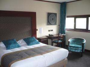 Hotel de France Montargis