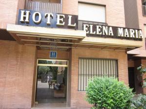 Hotel Elena María Grenade