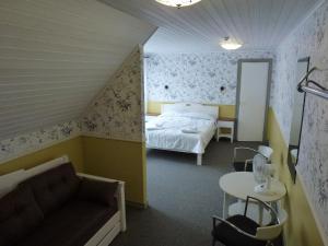 Vanalinna Hotel Kuressaare