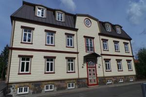 Rosmarie Apartments Parnu